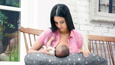 我需要哪些母乳餵養配件?