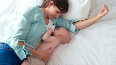 母乳過多? 如何減少過多的母乳