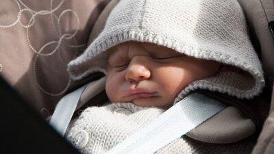 帶寶寶回家會發生什麼