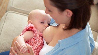 什麼是乳房腫脹?