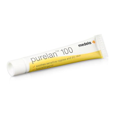 Purelan™ 100 純羊脂膏