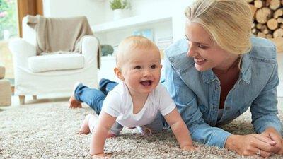 6 個月以上: 繼續您的母乳餵養經歷