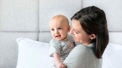 母乳: 美妙的母乳科學