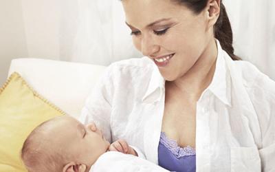 母乳的巨大好處