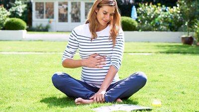 為什麼要將母乳餵養列入分娩計劃