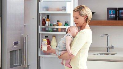 用吸出的母乳哺餵寶寶: 我們為您答疑解惑