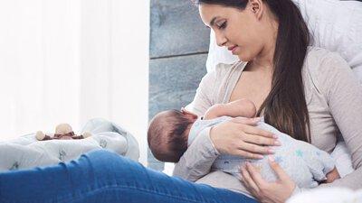 母乳太少? 如何增加母乳供應量