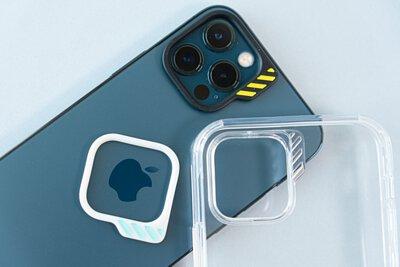 iPhone 12防摔殼, DX