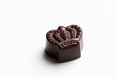 露特黑巧克力