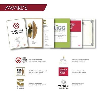 Vinaera Pro design award