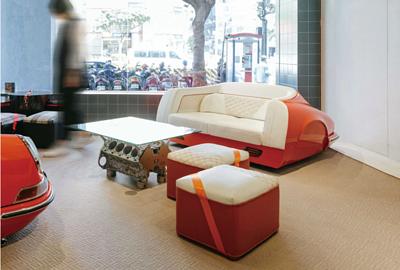 desks-unique beautiful furniture design