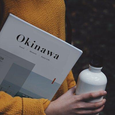 拍下旅程中片刻的畫面,製成專屬雜誌本輕巧便利可隨心帶著走