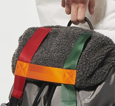 Burano 旅行後背包