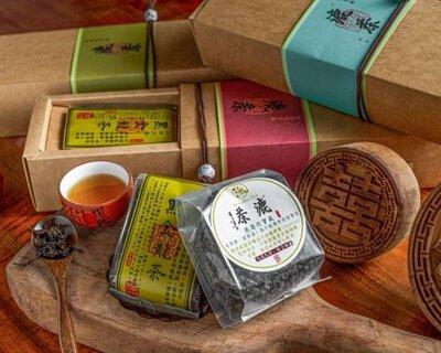 什倆漉,優惠,伴手禮,茶,烏龍茶,台灣茶,紅茶