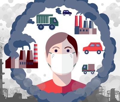 空氣汙染哪裡來?