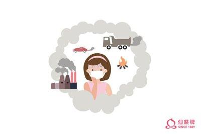 空氣汙染哪裡來