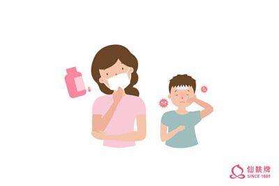 孩子感冒了該吃藥嗎?