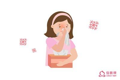 如何改善家中寶貝的過敏性鼻炎