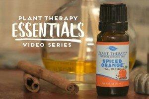 室內芳香擴香竹DIY-Plant-Therapy