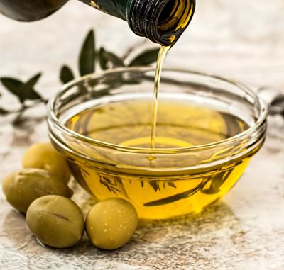 植物油-基底油-芳香療法