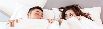 12種搶救性福的催情精油