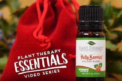 精油香包DIY-plant-therapy