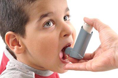氣喘的情緒心靈成因