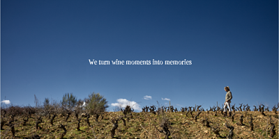 We turn wine moments into memories