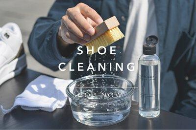 Aholic 鞋類清潔保養系列商品