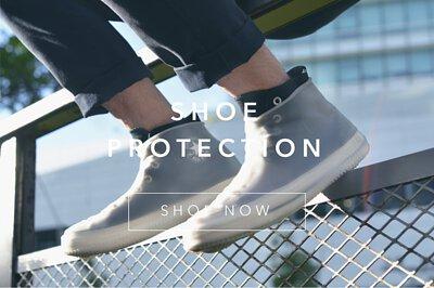 Aholic 鞋類防護系列商品