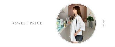 台灣平價包包第一品牌 小資女孩系列