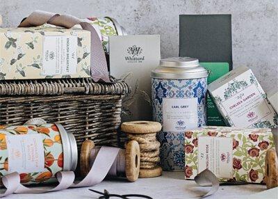 tea discoveries,發現茶,whittard,whittard of chelsea