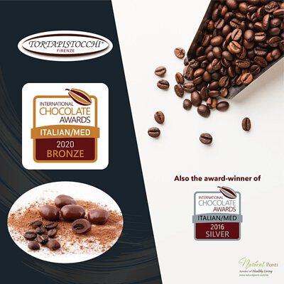 阿拉比卡咖啡豆朱古力,手工朱古力,得獎朱古力,黑朱古力,Ethiopia Arabic Coffee,coffee,handmade chocolate,dark chocolate,Tortapistocchi,chocolate award
