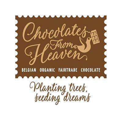 比利時,朱古力,chocolates from heaven,vegan,純素,特色朱古力