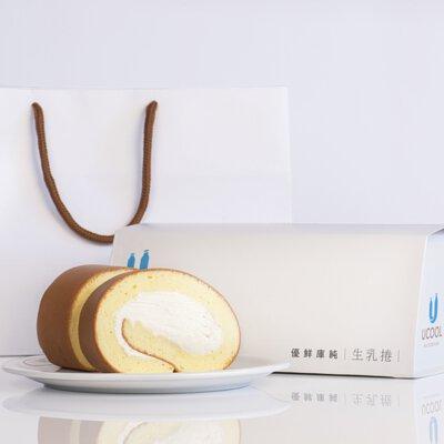 優鮮庫純彌月蛋糕