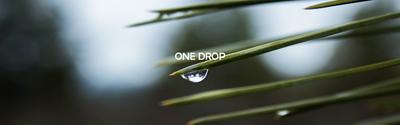 One Drop保濕精華