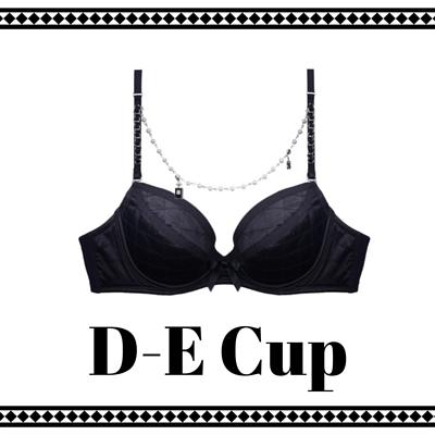 D及E Cup