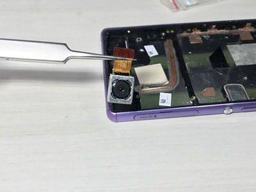 後鏡頭故障維修-光學相機模組