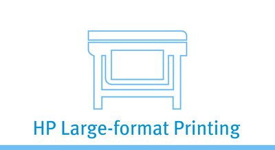 Large-format Printers