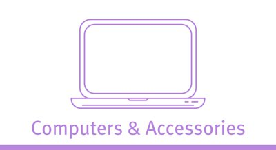 Computer and Acessories