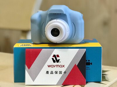 Waymax TY20 兒童數位相機