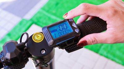 別再問我電池怎麼挑?這篇看懂電動滑板車的3大類電池
