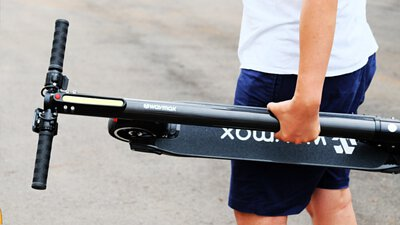 Waymax 電動滑板車選購指南 | 專家告訴你應該看的3個重點