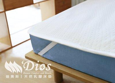保潔墊,防蹣防水,護理級保潔墊,床包