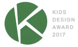 The Kids Design Award (Japan) - 2017