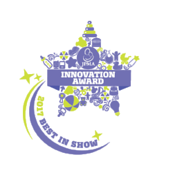 The JPMA Innovation Awards (USA) - 2017