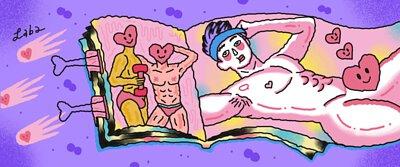 情趣第一購物中心Dr.情趣|男同志情趣專欄|男男情趣性愛|男男情慾|同志驕傲月-那個缺少情趣用品的年代
