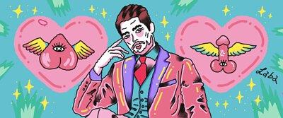 情趣第一購物中心Dr.情趣|男同志情趣專欄|男男情趣性愛|男男情慾|年輕的肉體比較好?熟齡大叔兩樣情