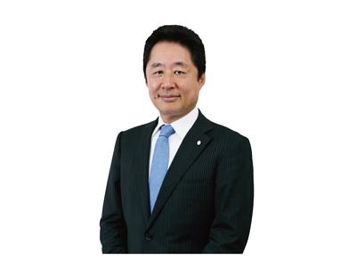 大幸藥品社長-柴田高