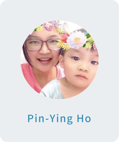 Pin-Ying Ho